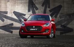 Noul Suzuki Swift: Versiune mild-hybrid și turbo de 111 CP