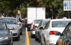 Lovitura UE: Taxa auto in functie de emisiile poluante