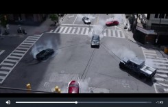 The Fate of the Furious: Noul trailer al filmului cu supermașini