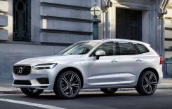 Preturi Volvo XC60 in Romania: Cat costa noul SUV premium