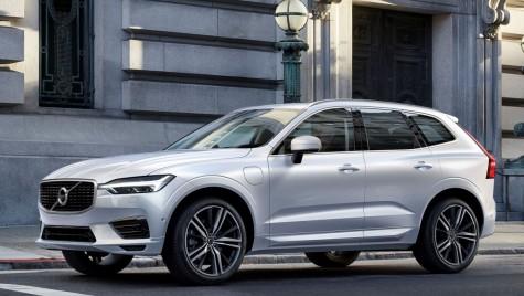 Volvo renunță la dezvoltarea de noi motoare diesel