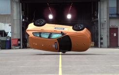 Volvo XC60: VEZI testele de impact dure la care a fost supus