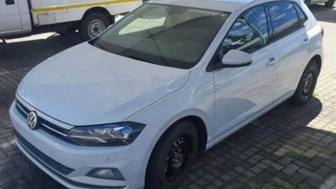 Cum arată noul VW Polo, așteptat în toamnă – PRIMELE IMAGINI