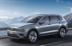 VW Tiguan Allspace: Tiguan cu 7 locuri, acum în varianta europeană