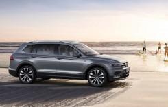 Preturi VW Tiguan Allspace: Cât costă noul Tiguan cu 7 locuri