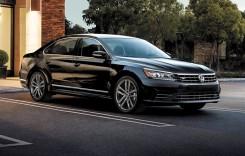 Volkswagen Passat primește un update tehnologic în 2018