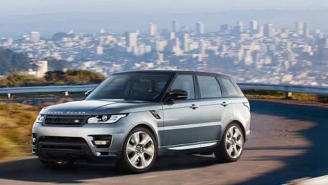 Sport Hybrid – Range Rover Sport