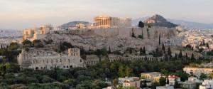 Acropolis documenta Volksawgen