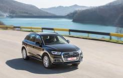 Audi Q5 – Am Q-lit de la birou