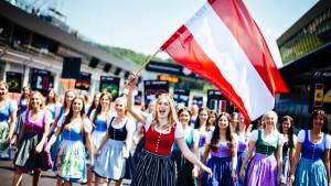Austria Grand Prix 7