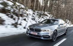 BMW Seria 5 – Mașina timpului