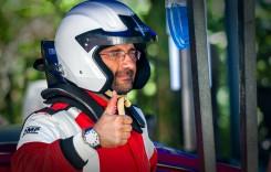 Auto Italia, partener al lui Cătălin Cedric Ghigea în noul sezon CNVCD