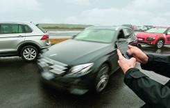 Aplicația care stinge conflictele pentru locuri de parcare