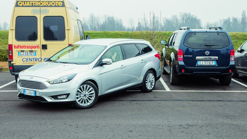 Comparativ sisteme parcare
