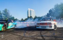 Salonul Auto București – 20-23 aprilie 2017 – Spring Edition
