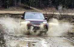 Land Rover Discovery – Imaginația naște monștri cu bune maniere