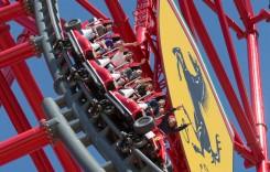 Ferrari Land s-a deschis în Spania