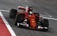 Ferrari la putere – Vettel câștigă în Bahrein
