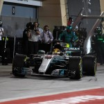 Ferrari wins in Bahrein (3)