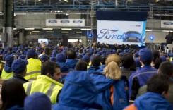 Ford România angajează 976 de persoane pentru noul Ecosport