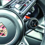 Test Porsche 718 Cayman S