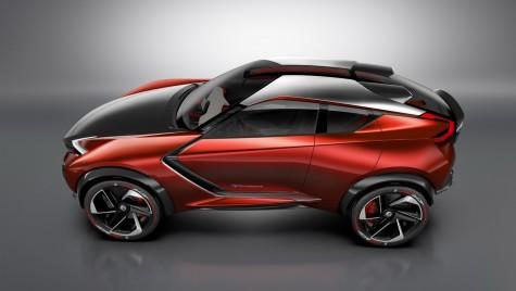 Noul Nissan Juke se pregătește de lansarea de anul viitor