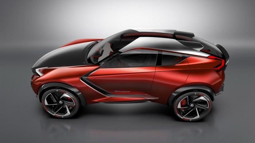 Nissan Juke Gripz Concept (2)