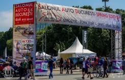 SAB Spring Edition 2017: Salonul Auto Bucuresti de primavara, la Romexpo