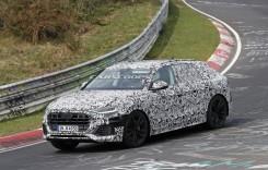 Cum arată noul SUV coupe Audi Q8, în versiunea de serie