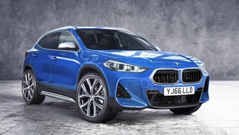 Vi se pregătește ceva! BMW lucrează la primul SUV coupe compact, BMW X2