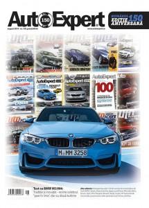 coperta editie aniversara 2014