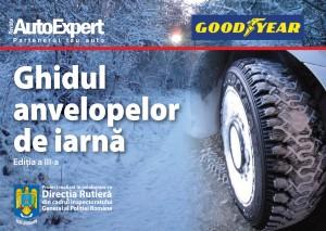 coperta ghid anvelope iarna 2011 editia 3