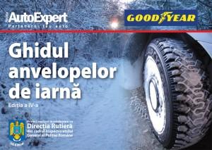 coperta ghid anvelope iarna 2012 editia 4