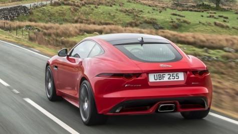 Viitorul Jaguar F-Type va avea motor de la BMW
