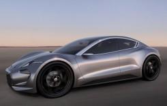 Fisker EMotion: Noul rival Tesla cu autonomie de 643 km