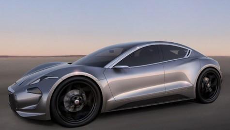 Fisker EMotion: Noul rival Tesla cu baterii pe grafen
