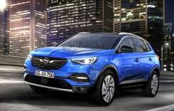 Lista premierelor Opel de la Frankfurt