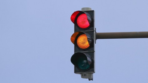 Semafoare noi in Bucuresti. VEZI UNDE vor fi montate