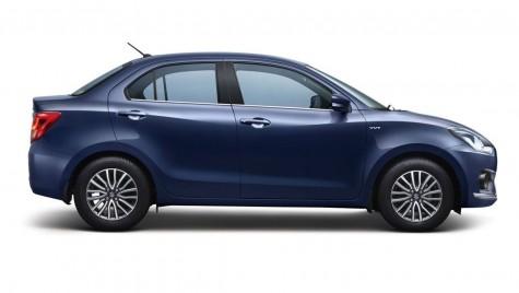 VEZI cum arată noul rival japonez pentru Dacia Logan