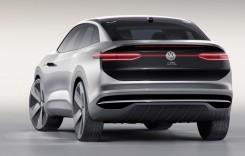 Cum va arăta primul SUV electric de la Volkswagen, ID.4?