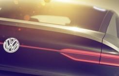 VW I.D. 3: Conceptul noului SUV coupe electric vine la Shanghai