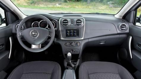 Dacia la alt nivel