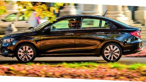 Fiat Tipo: Rețeta succesului