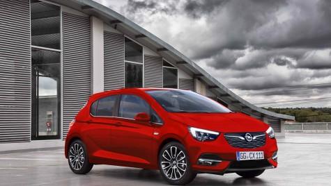 Cel mai bine vândut Opel în 2016, Corsa, vine cu tehnologie PSA în 2019