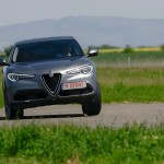 Test Alfa Romeo Stelvio