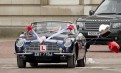 Mașinile regale – Iată automobilele conduse de Prințul William și Ducesa Kate