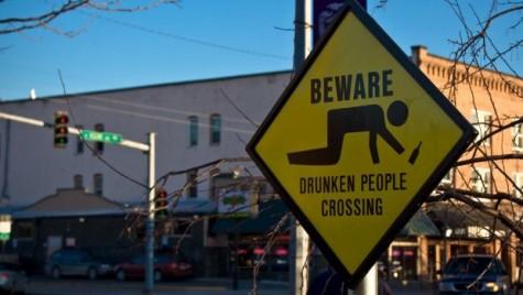 Iată cele mai amuzante indicatoare rutiere din lume