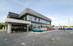 DAB Auto Serv deschide noi showroom-uri Suzuki și Fiat, Jeep