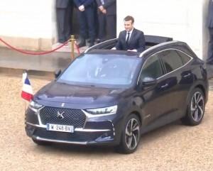 Emmanuel Macron DS7 (1)
