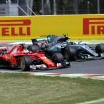 Marele Premiu al Spaniei Lewis Hamilton (1)